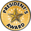 Chem-Dry President Award