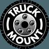 Chem-Dry Mount Truck